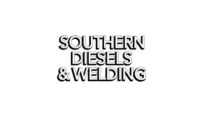 Southern Diesels and Welding